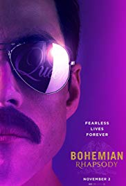Watch Free Bohemian Rhapsody (2018)