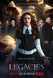 Watch Free Legacies (2018 )