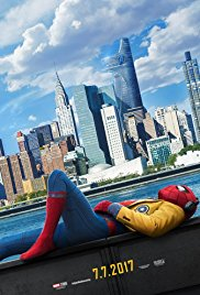 Watch Free SpiderMan: Homecoming (2017)