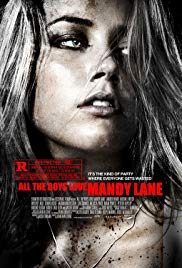 Watch Free All the Boys Love Mandy Lane (2006)