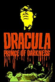 Watch Free Dracula: Prince of Darkness (1966)