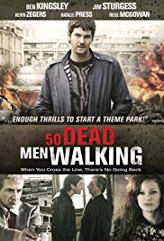 Watch Free Fifty Dead Men Walking (2008)