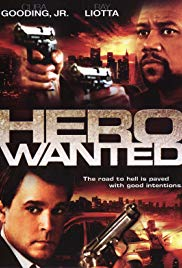Watch Free Hero Wanted (2008)
