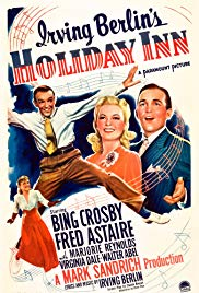 Watch Free Holiday Inn (1942)