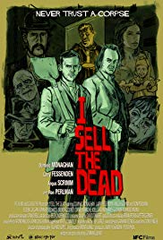 Watch Free I Sell the Dead (2008)