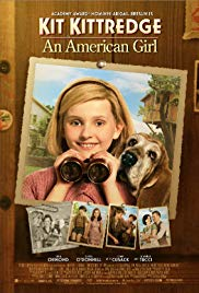 Watch Free Kit Kittredge: An American Girl (2008)