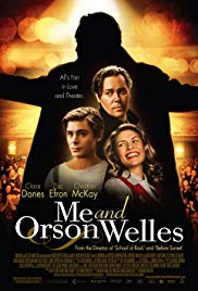 Watch Free Me and Orson Welles (2008)