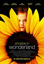 Watch Free Phoebe in Wonderland (2008)