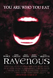 Watch Free Ravenous (1999)