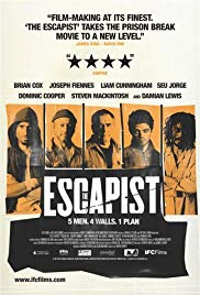 Watch Free The Escapist (2008)