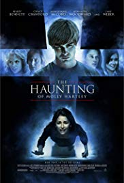 Watch Free The Haunting of Molly Hartley (2008)