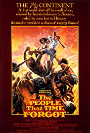 Watch Free The People That Time Forgot (1977)