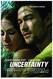 Watch Free Uncertainty (2008)