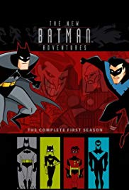 Watch Free The New Batman Adventures (1997 1999)