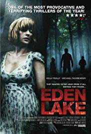 Watch Free Eden Lake (2008)