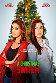 Watch Free A Christmas Switch (2018)