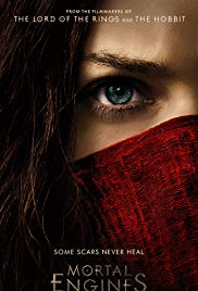 Watch Free Mortal Engines (2018)