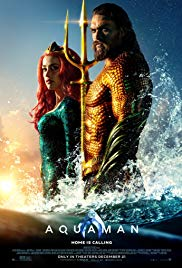 Watch Free Aquaman (2018)