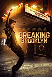 Watch Free Breaking Brooklyn (2018)