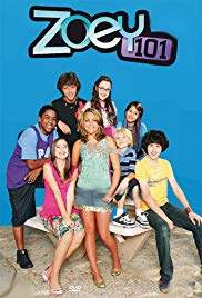 Watch Free Zoey 101 (20052008)