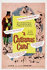 Watch Free A Christmas Carol (1951)