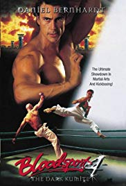 Watch Free Bloodsport: The Dark Kumite (1999)