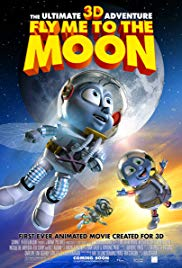 Watch Free Fly Me to the Moon 3D (2008)