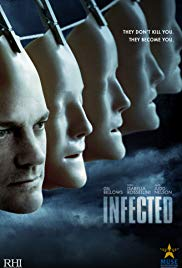 Watch Free Infected (2008)