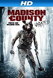 Watch Free Madison County (2011)