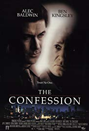 Watch Free The Confession (1999)