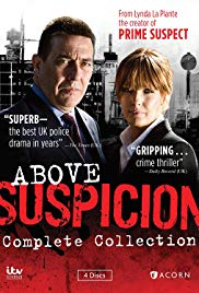 Watch Free Above Suspicion (20092012)