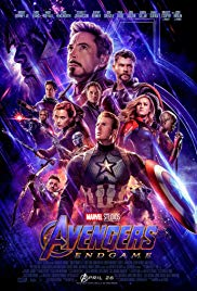 Watch Free Avengers: Endgame (2019)
