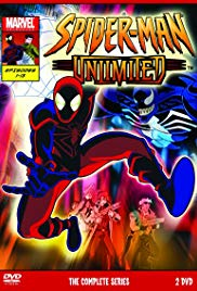 Watch Free SpiderMan Unlimited (19992005)
