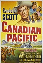 Watch Free Canadian Pacific (1949)