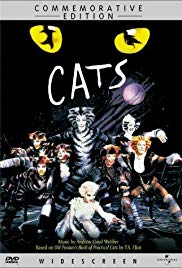 Watch Free Cats (1998)