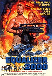 Watch Free Equalizer 2000 (1987)