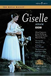 Watch Free Giselle (2006)