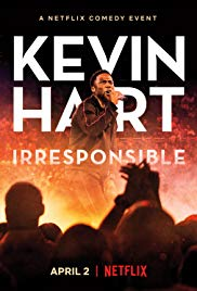 Watch Free Kevin Hart Irresponsible 2019