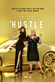 Watch Free The Hustle (2019)
