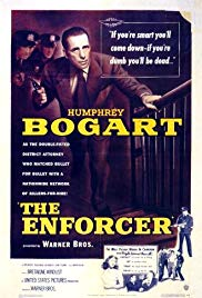 Watch Free The Enforcer (1951)