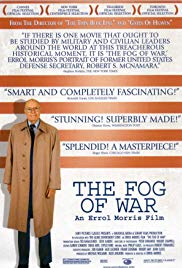 Watch Free The Fog of War: Eleven Lessons from the Life of Robert S. McNamara (2003)