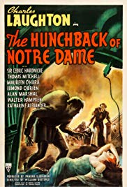 Watch Free The Hunchback of Notre Dame (1939)