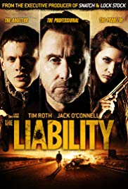 Watch Free The Liability (2012)