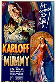 Watch Free The Mummy (1932)