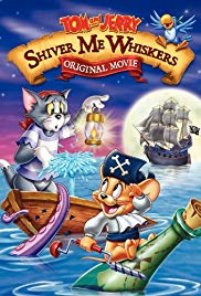 Watch Free Tom and Jerry in Shiver Me Whiskers (2006)