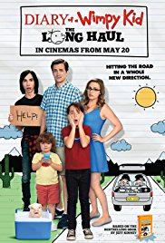 Watch Free Diary of a Wimpy Kid: The Long Haul (2017)