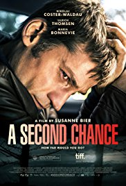 Watch Free A Second Chance (2014)