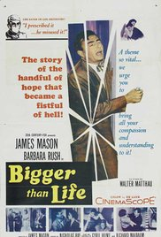 Watch Free Bigger Than Life (1956)