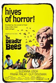 Watch Free The Deadly Bees (1966)