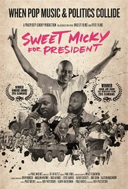 Watch Free Sweet Micky for President (2015)